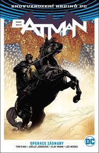 Obrázok Batman Operace Zásnuby (5)
