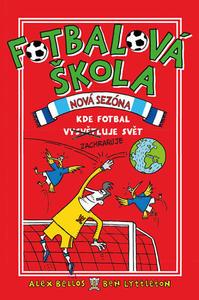 Obrázok Fotbalová škola Nová sezóna (2)