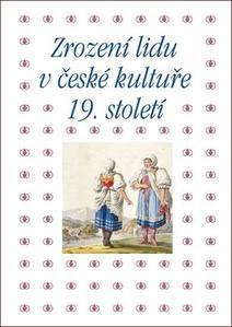 Obrázok Zrození lidu v české kultuře 19. století