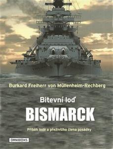 Obrázok Bitevní loď Bismarck