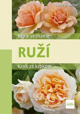 Obrázok Rez a strihanie ruží
