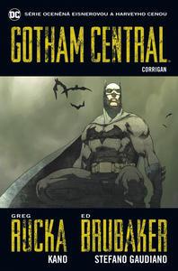 Obrázok Gotham Central 4 Corrigan