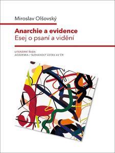 Obrázok Anarchie a evidence