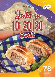 Obrázok Jedlá za 10-20-30 minút