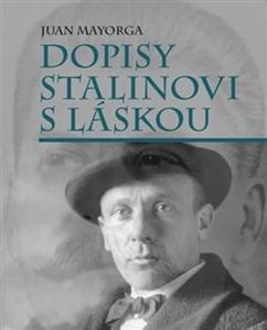 Obrázok Dopisy Stalinovi s láskou