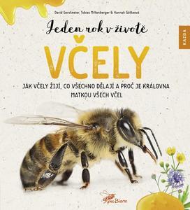 Obrázok Jeden rok v životě včely
