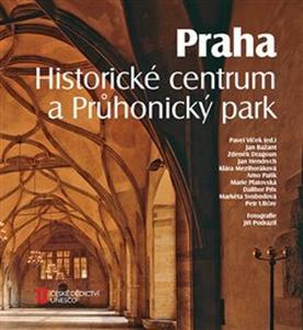 Obrázok Praha Historické centrum a Průhonický park