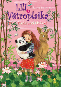 Lili Větroplaška Panda není klokan! (6.díl)