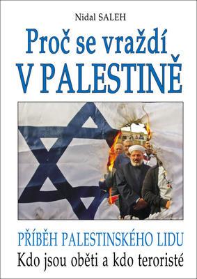 Obrázok Proč se vraždí v Palestině