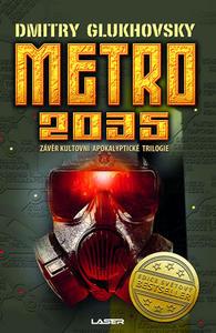 Obrázok Metro 2035