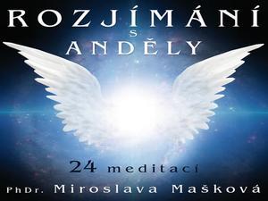 Obrázok Rozjímání s anděly