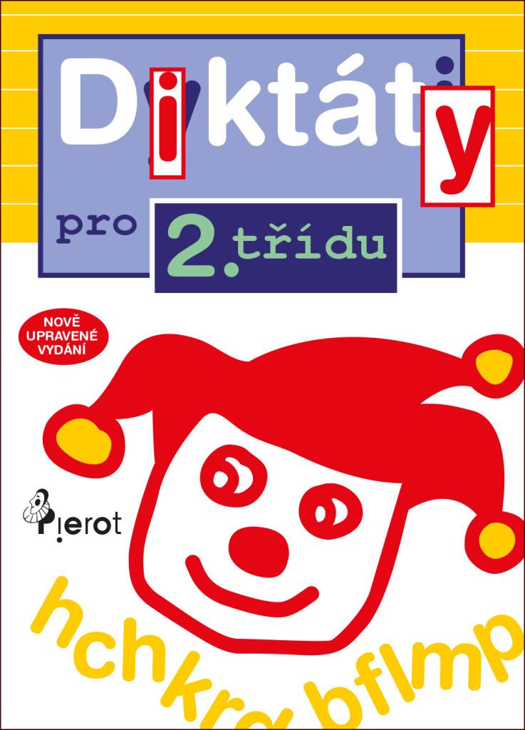 Diktáty pro 2.třídu - Petr Šulc