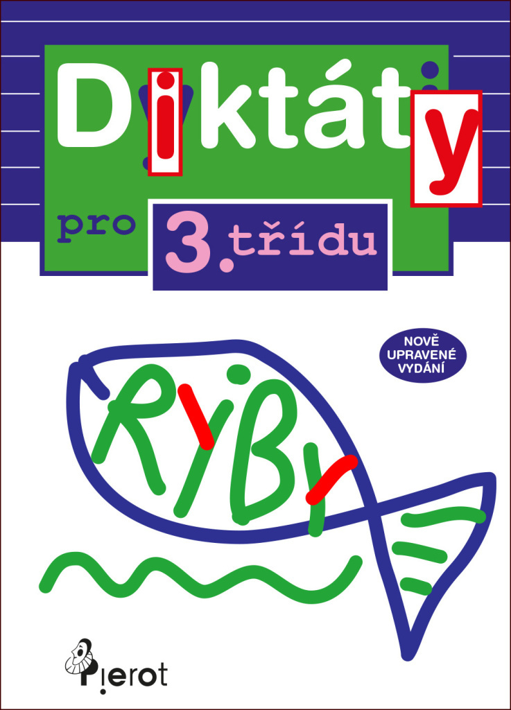 Diktáty pro 3.třídu - Petr Šulc