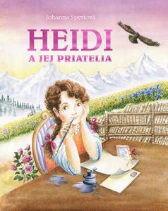 Obrázok Heidi a jej priatelia