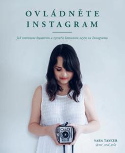 Obrázok Ovládněte Instagram