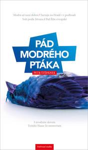 Obrázok Pád modrého ptáka