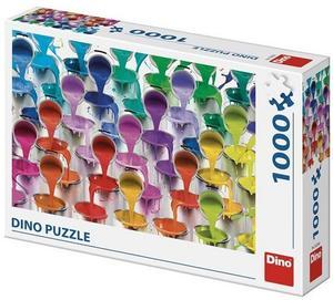 Obrázok Barvy 1000 Puzzle nové