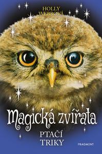 Obrázok Magická zvířata Ptačí triky (5. díl)