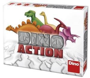 Obrázok Dinoaction Cestovní hra