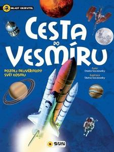 Obrázok Cesta do vesmíru Mladý objevitel