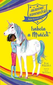 Obrázok Isabela a Mráček (4. díl)
