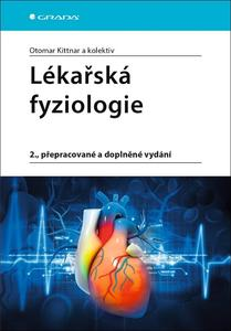 Obrázok Lékařská fyziologie
