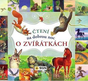 Obrázok Čtení na dobrou noc o zvířátkách