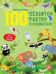 Obrázok 100 úžasných faktov o zvieratách
