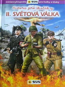 Obrázok Historie pro školáky II. světová válka