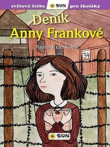 Obrázok Deník Anny Frankové