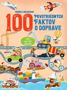 Obrázok 100 prvotriednych faktov o doprave