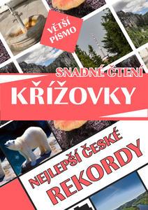 Obrázok Křížovky Nejlepší české rekordy