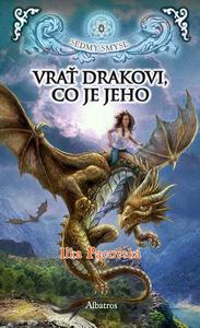 Obrázok Vrať drakovi, co je jeho (4. díl)