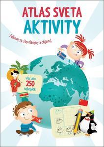 Obrázok Atlas Sveta Aktivity