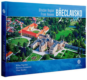Obrázok Břeclavsko z nebe