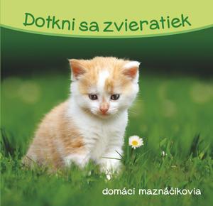 Obrázok Dotkni sa zvieratiek Domáci maznáčikovia