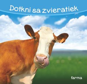 Obrázok Dotkni sa zvieratiek Farma