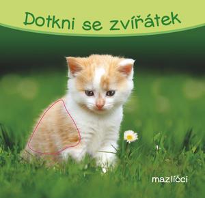 Obrázok Dotkni se zvířátek Mazlíčci