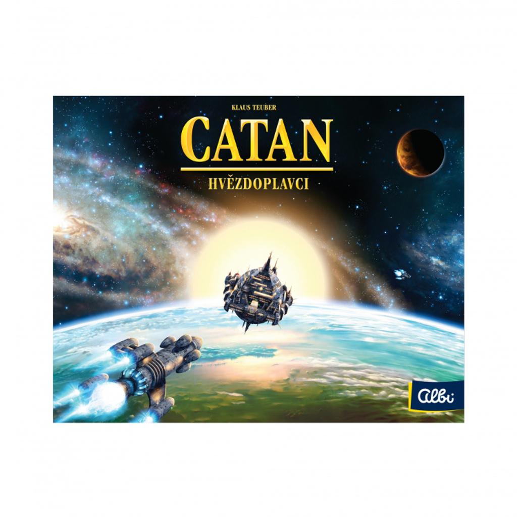 Catan Hvězdoplavci