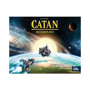 Obrázok Catan Hvězdoplavci