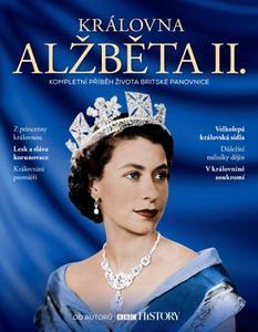 Obrázok Královna Alžběta II.