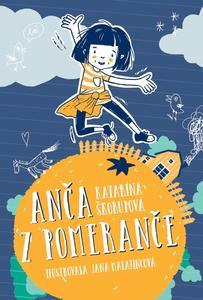 Obrázok Anča z pomeranče