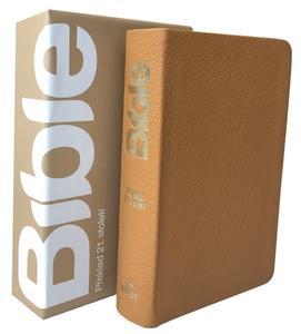 Obrázok Bible překlad 21. století