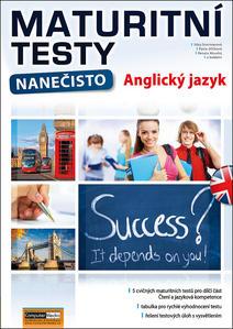 Obrázok Maturitní testy nanečisto Anglický jazyk
