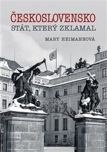 Obrázok Československo Stát, který zklamal