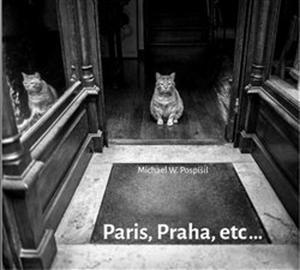 Obrázok Paris, Praha, etc...