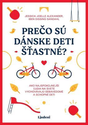 Obrázok Prečo sú dánske deti šťastné?