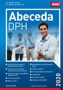 Obrázok Abeceda DPH 2020