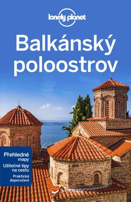 Obrázok Balkánský poloostrov