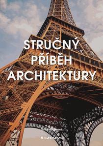 Obrázok Stručný příběh architektury